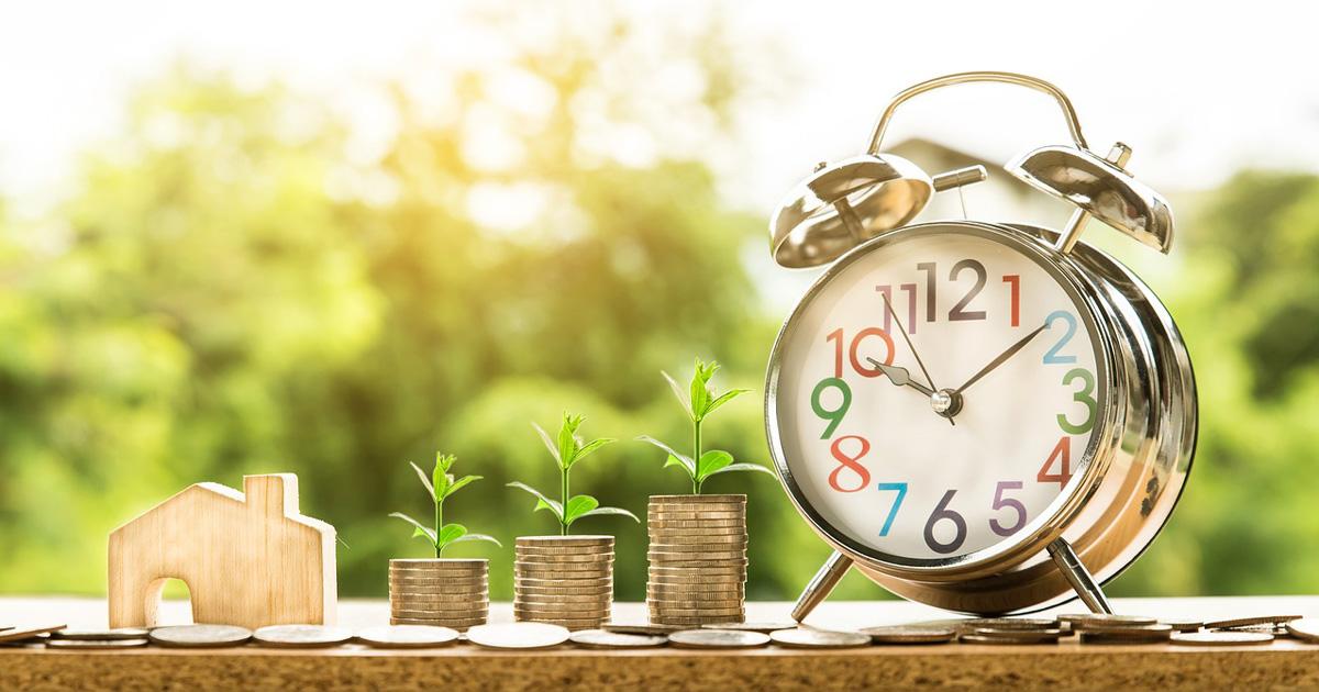 Avec votre courtier en financement, rachetez votre prêt immobilier