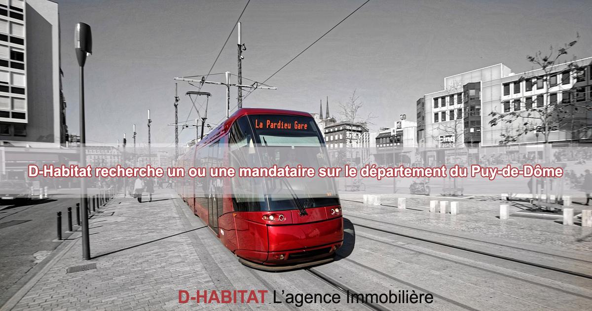 Recrutement de mandataire Indépendant(e) dans le Puy-de-Dôme