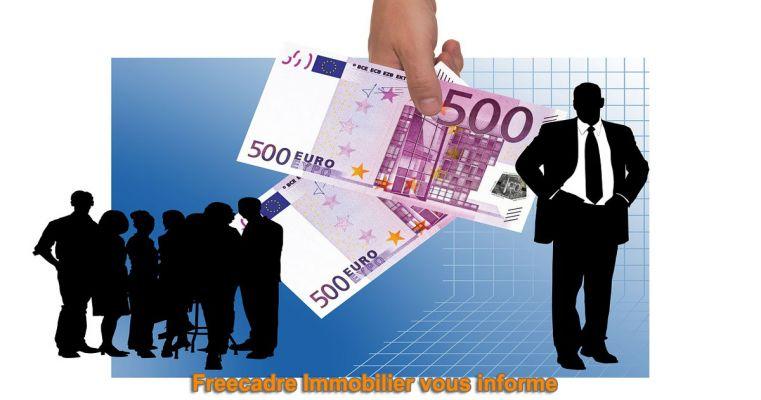 En portage salarial, comment est rémunéré un mandataire indépendant?